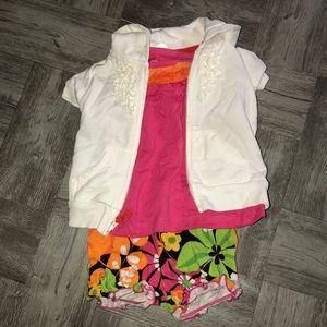 Carter's Outfit Set